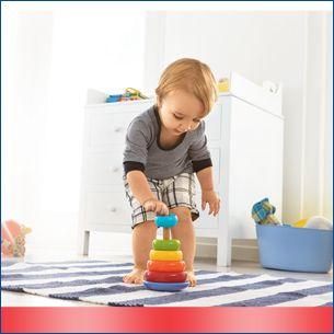 Your Babies Brain Development: 12-18 Months