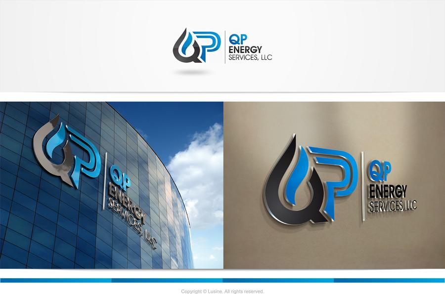 Qp Energy Services Llc Needs A New Logo By Lusine Logos Design Logo Design Contest Logos