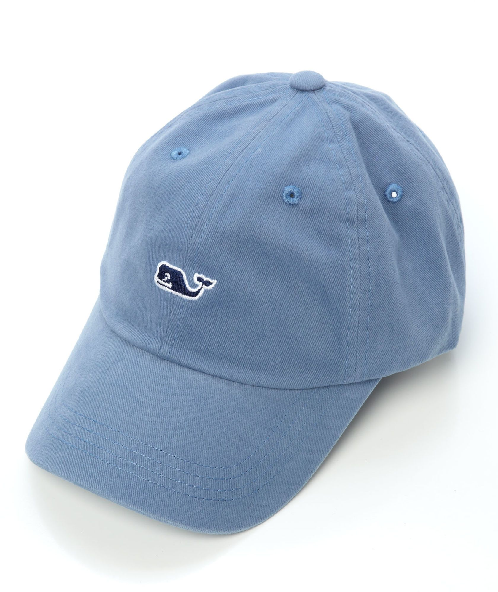 bd3abf72 Whale Logo Baseball Hat In Slate or White Cap | THE LITTLE WHALES ...