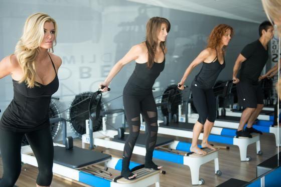 Preston Hollow Beyond Studios Pilates Pedaling Barre Pilates Studio Fitness Studio Pilates