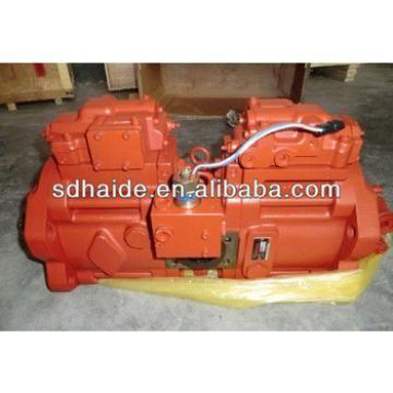 excavator hydraulic pump K3V112DT,K3V63DT,K3V140DT,K3V180DT,PC200