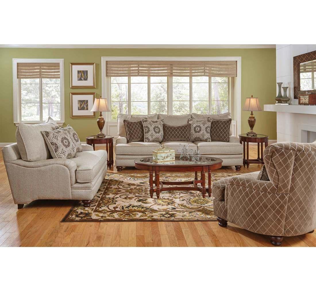 Best Morningside 3Pc Livingroom Group Badcock More Living 400 x 300