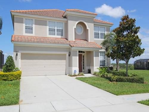 Archfeld Villa 2632 Davenport (Florida) Situated in Kissimmee, this villa is located 13 km from Green Meadows Petting Farm. It provides free private parking. Free WiFi is available throughout the property.  A TV is offered. Other facilities at Archfeld Villa 2632 include an outdoor pool.