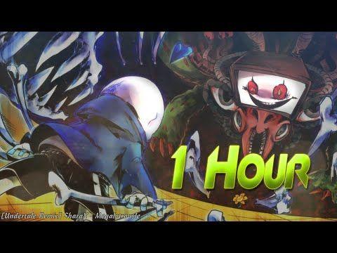 SharaX - [Undertale Remix] Megalotrousle (1 Hour) - YouTube