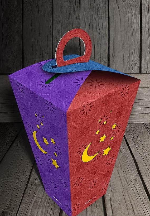 Ramadan Art And Craft Ideas