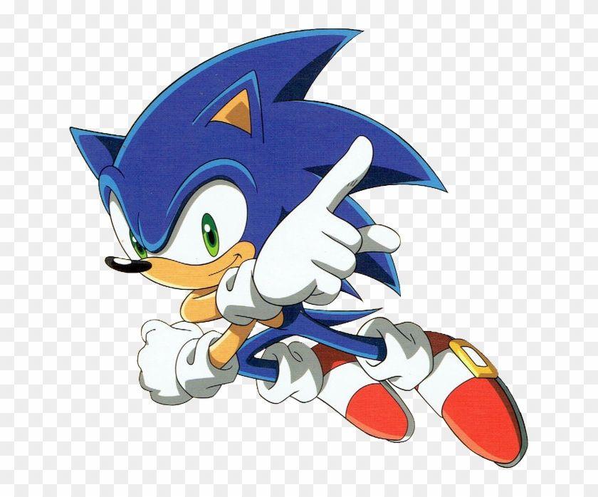 Happy 22nd Birthday Sonic By Pyon Suki On Deviantart Sonic Sonic The Hedgehog Sonic Dash
