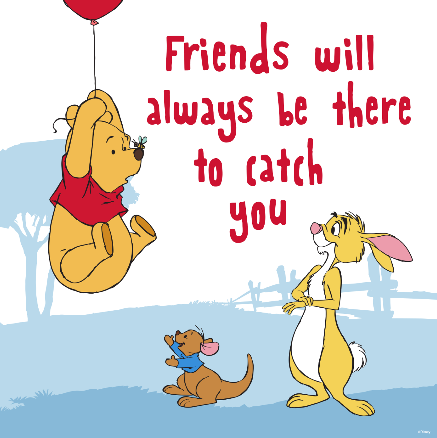 Pooh Quotes About Friendship Winnie The Pooh Art To Brighten Up Your Day  Bears Friendship