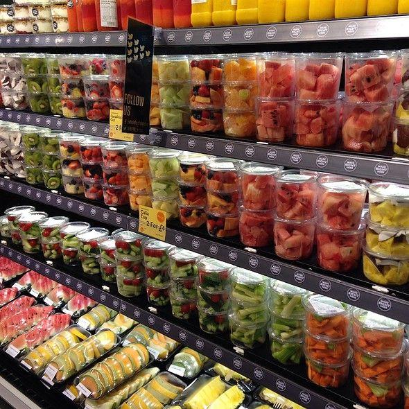 Health Foods Little Rock Ar