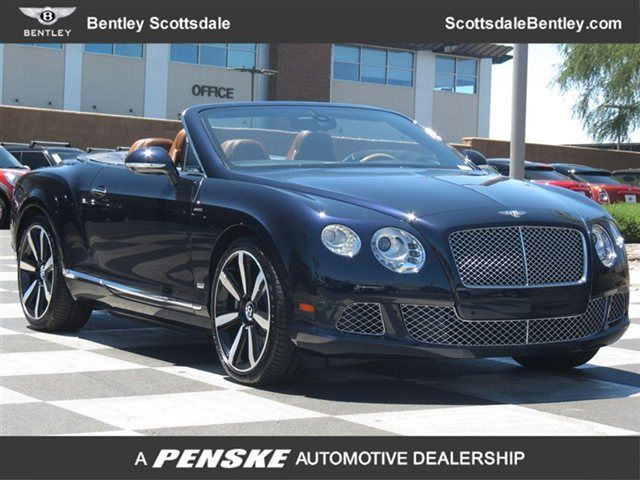 Bentley Continental Gt 2013 Bentley Continental Gt Bentley Bentley Continental Gt Speed