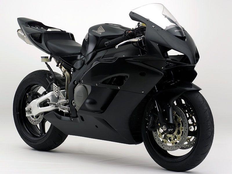 Honda CBR 1000 RR superbike