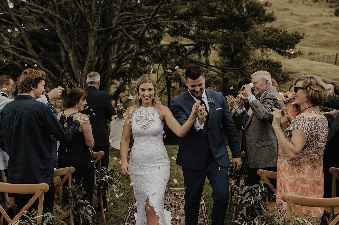 McGrath Estate, Auckland rusticwedding for up to 200
