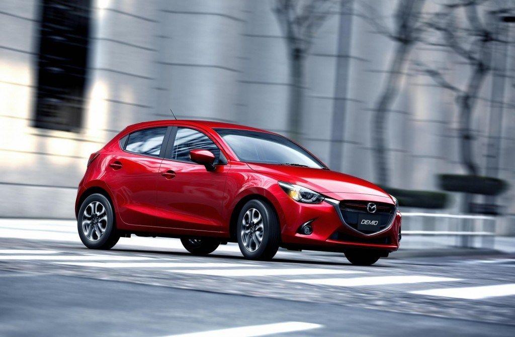 Mazda 2 2020 Review Interior And Price Rumor New Car Rumor Hatchback Mazda Thailand