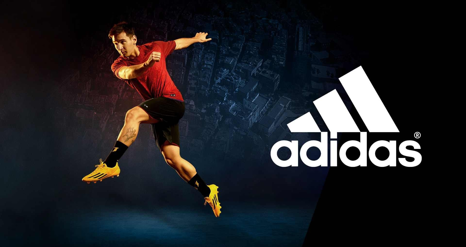 How Nike and Adidas use social media to unifying brand messages across its  entire advertising channel