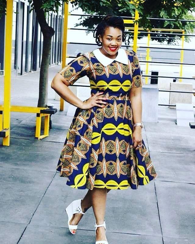 Bow Africa Fashion ~African Fashion, Ankara, Kitenge