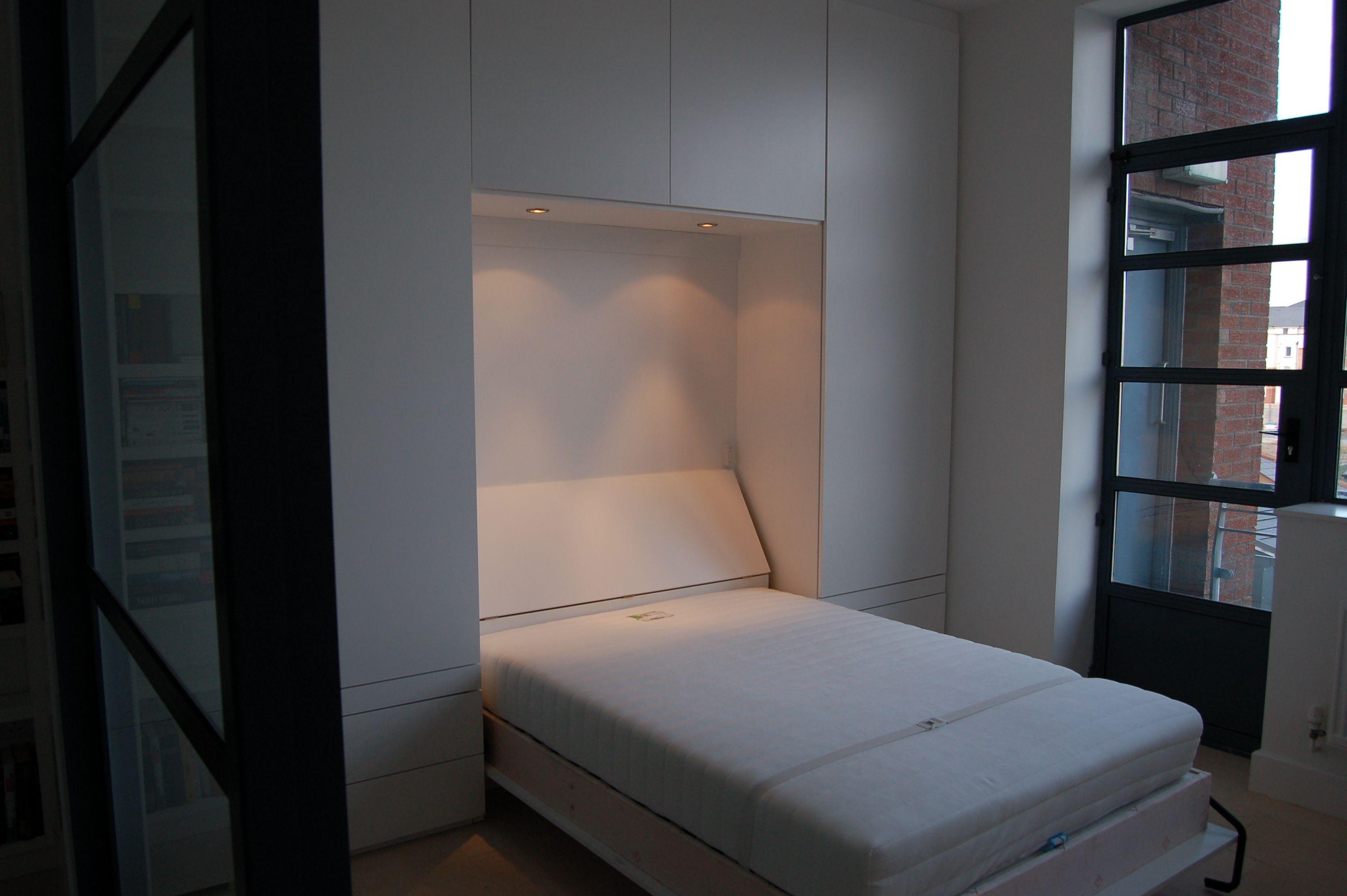 Stunning Irish Wallbeds, Murphy Beds And Foldaway Beds