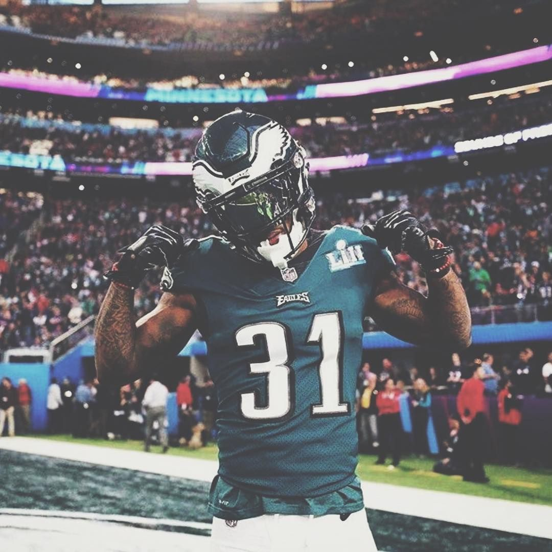 6f75d8a5a5b Jalen Mills was drafted in the 7th Round of the 2016 NFL Draft. What a  steal. Mills was the only cornerback to stay on the Eagles team from the 2016  NFL ...