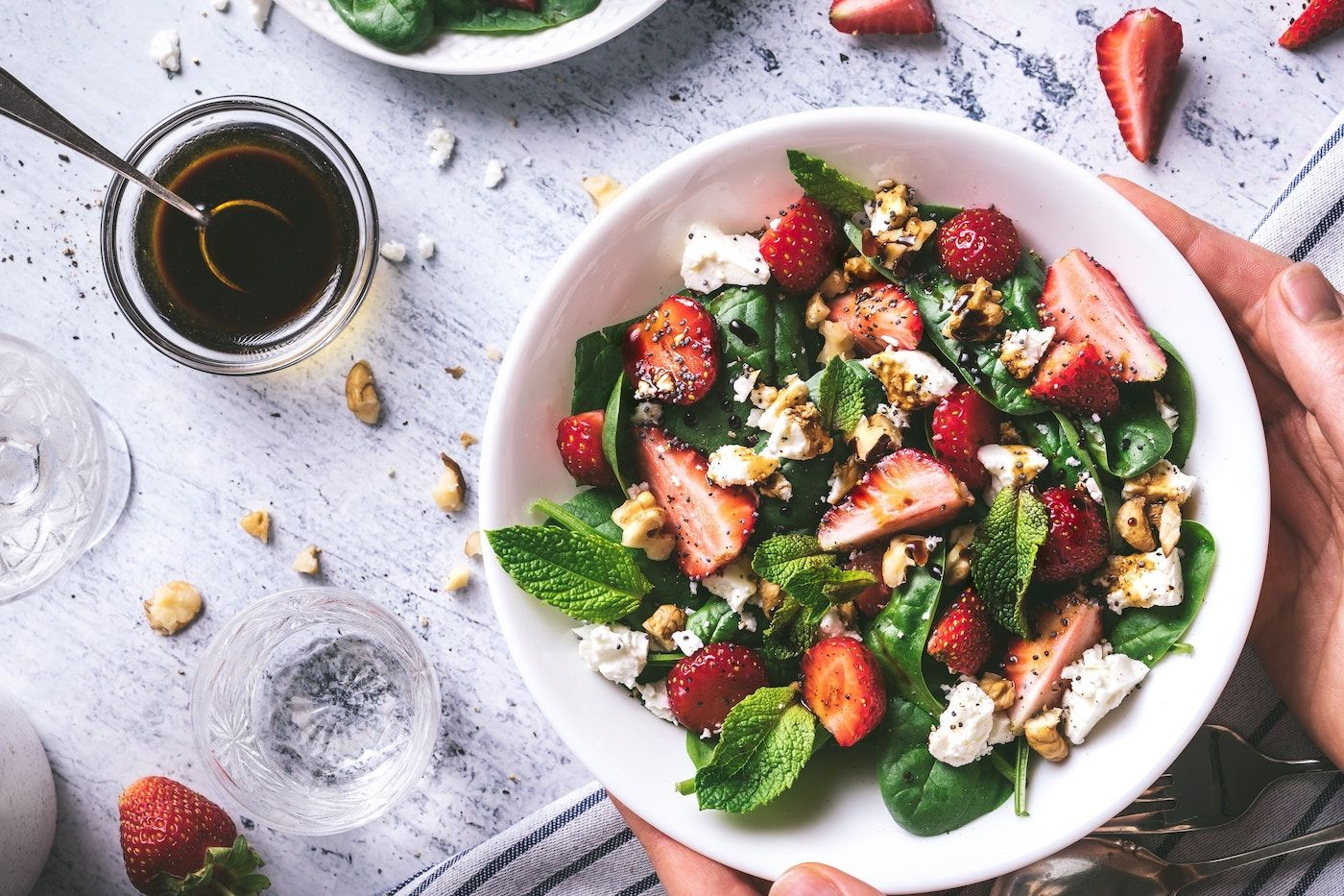 Dr. Weil's anti-inflammatory food list isn't a diet—it's better | Well+Good