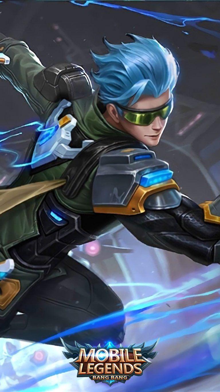 260 Wallpaper Mobile Legends Hd Terbaru 2018 Terlengkap Di 2020 Desain Karakter Game Gambar Karakter Karakter Animasi