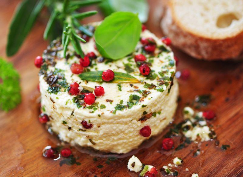 Käse selber machen (für Einsteiger) - Typ Feta #frischkäseselbermachen