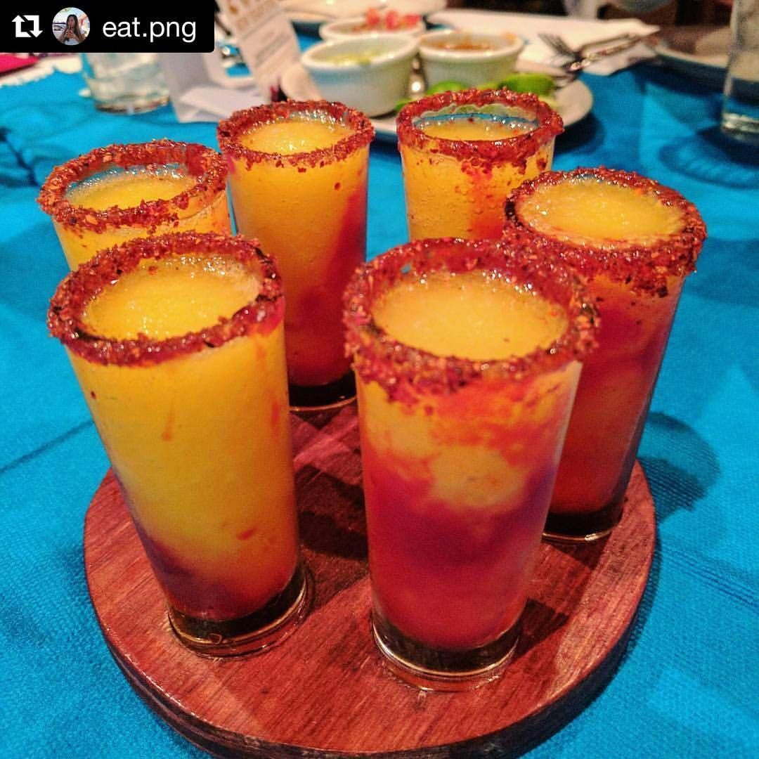 Mixed Drinks Recipes, Mexican