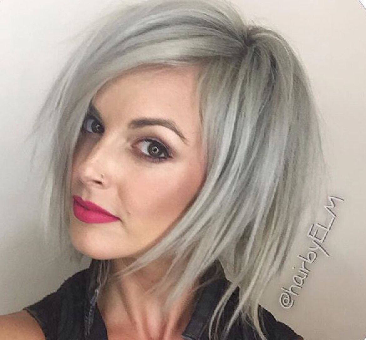 Pin by renata dvořáková on účesy pinterest hair coloring