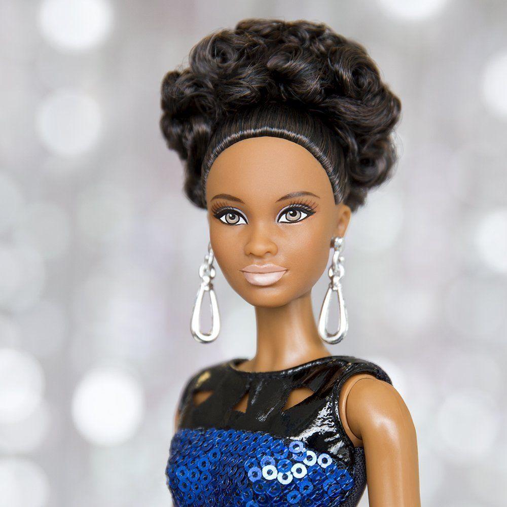 Barbie Das Aussehen Partynacht afroamerikanische Puppe in Spielzeug, Puppen & Zubehör, Mode-, Spielpuppen & Zubehör | eBay!