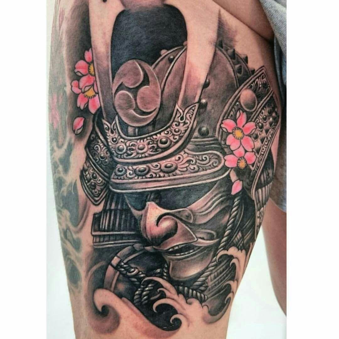samurai tattoo tattoos pinterest tattoo vorlagen und. Black Bedroom Furniture Sets. Home Design Ideas