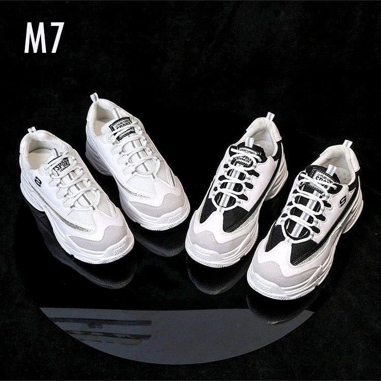 Jo Hrg 190 000 Brand Sepatu Sneakers Sport Type Jc Sw 8392 M 7