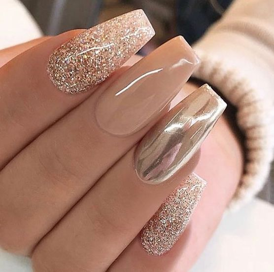 40+ TRENDY LOOKING NAIL SHAPES FOR THIS FALL AND WINTER – Page 2 of 44