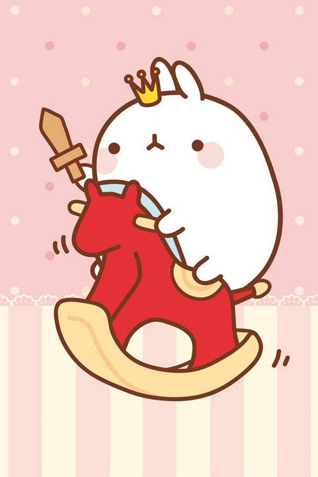 Lollimobile - Molang Wallpapers Buy Now | Cute/Kawaii ...