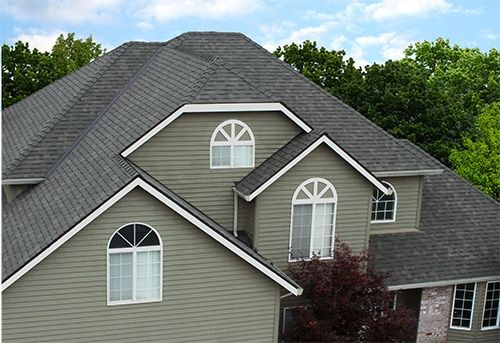 Best Malarkey – Northwest Xl™ Asphalt Roofing Shingles Wood 400 x 300