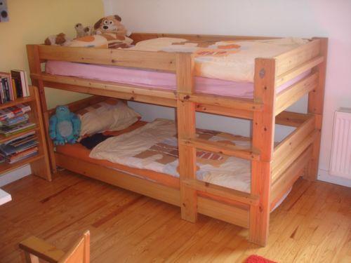 Etagenbett Mit Lattenrost Und Matratzen : Etagenbett matratze haus deko