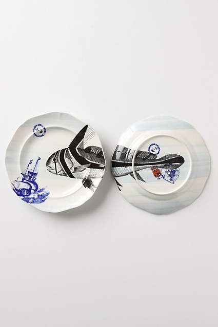 From The Deep Salad Plate, Big Fish