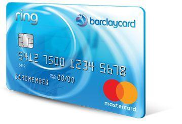 Barclaycard Ring Credit Card Login Barclay Ring Login