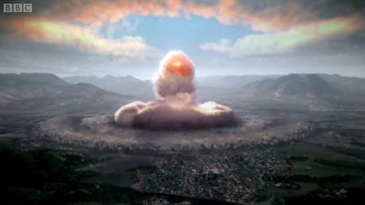 Hiroshima Dropping The Bomb Hiroshima Bbc Hiroshima