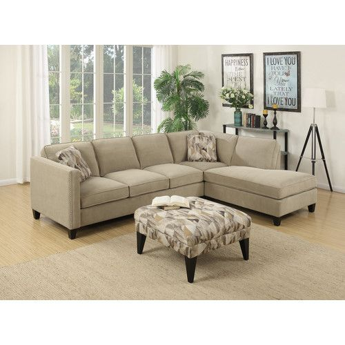 Superior Baugh Sectional Collection. Joss U0026 MainSectional SofasCouchesLiving ...