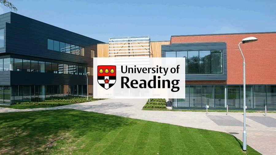 Postdoctoral Researcher Whiteknights Reading UK