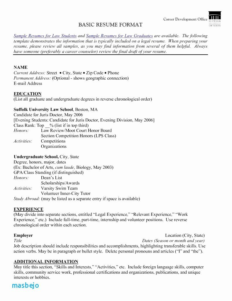 Accounts Payable And Receivable Resume New Accounts Receivable Specialist Resume Natural 15 Payable And