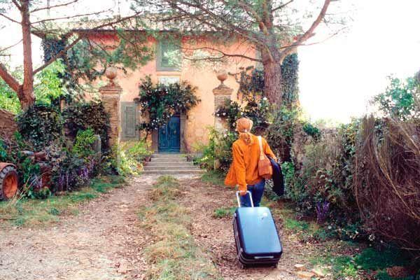 Bajo El Sol De La Toscana Filmes Italianos