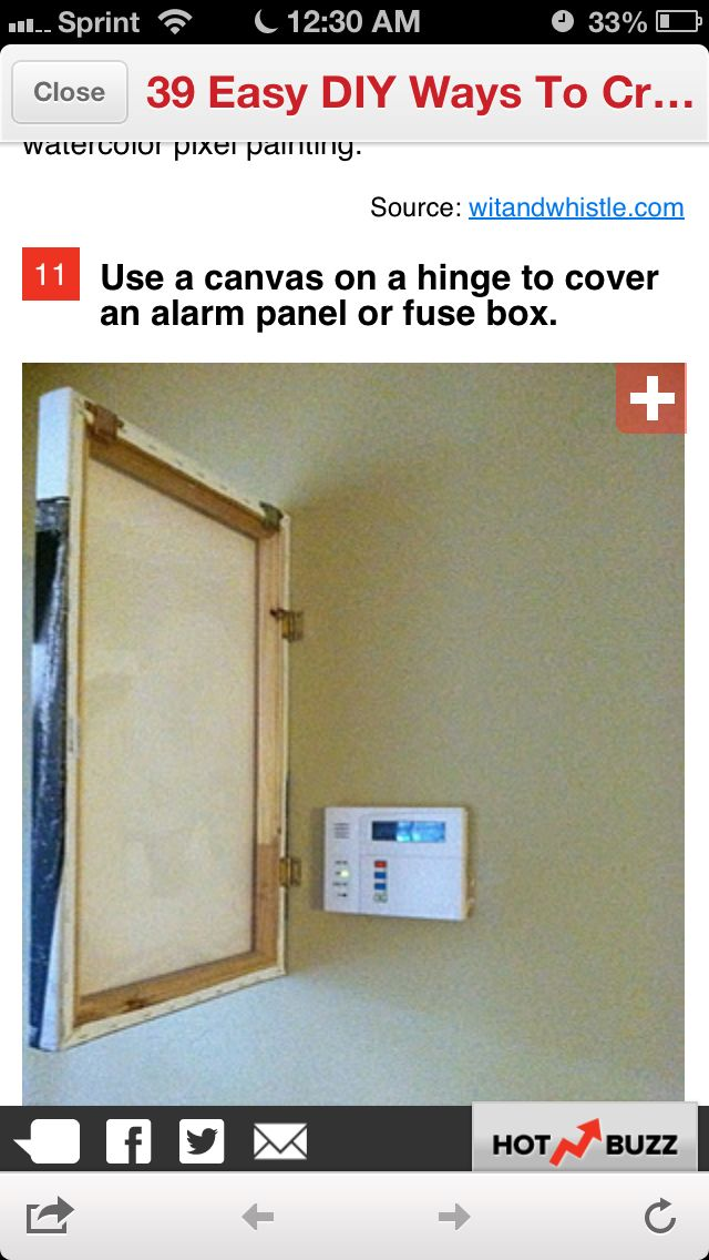 d1ba5d2c991893d047a8c0c2fdb7406b cover fuse box idea ! things to create pinterest laundry rooms