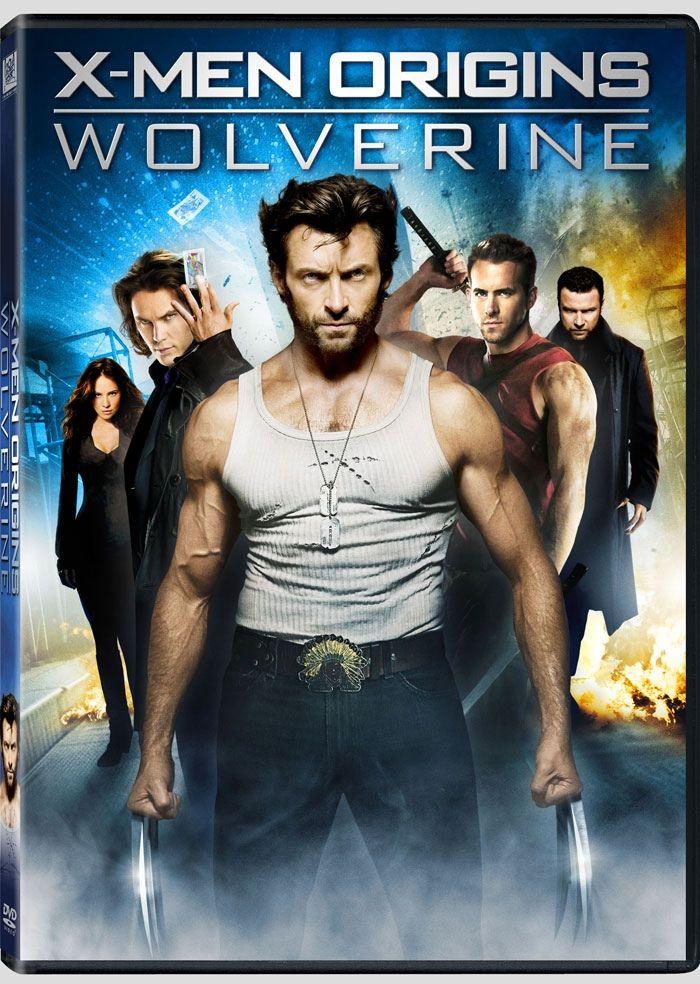 X Men 04 X Men Origins Wolverine Wolverine Movie Wolverine 2009 X Men