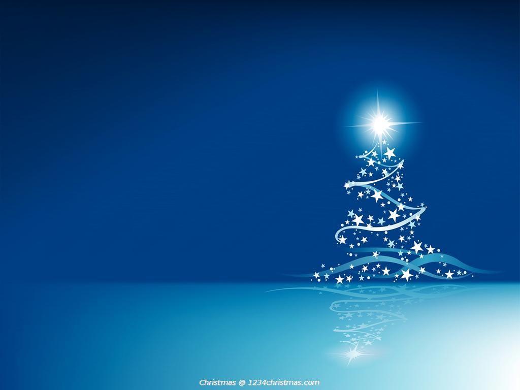 blue christmas tree desktop wallpaper christmas tree wallpapers