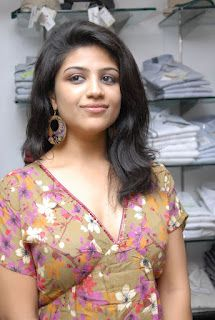 Supriya in Floral Top Spicy Geans Stunning HQ Pics lovely girl Supriya