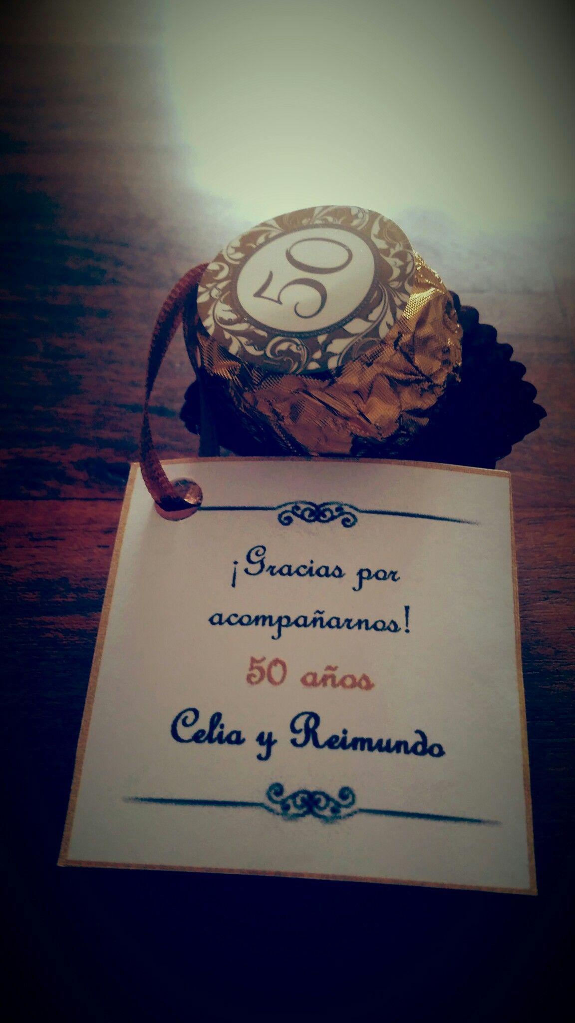 Souvenir Bodas De Oro Con Imagenes Souvenir De Boda Bodas De