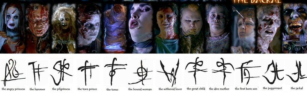 13 Fantasmas Upload By Sauron88 Ghost Tattoo Ghost Movies Ghost