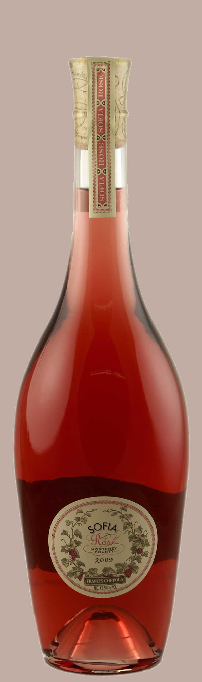 Coppola Wine Wine Wine And Spirits 21st Birthday