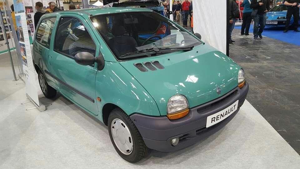 Renault Twingo Renault Twingo Voiture