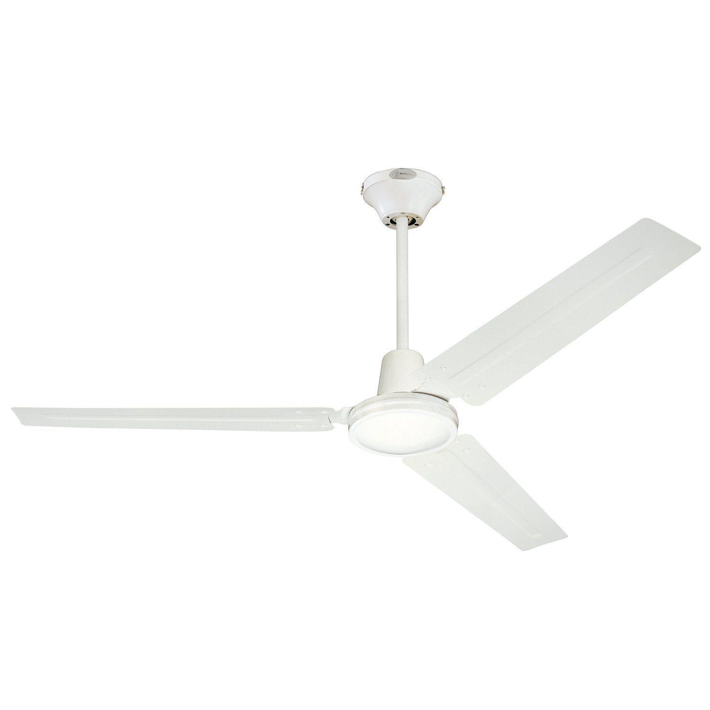 Amazon Com 7812700 Industrial 56 Inch Three Blade Indoor Ceiling