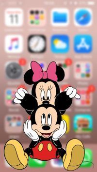 Mickey Mouse Wallpapers - Wallpaper Sun