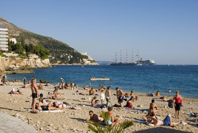 Pin On Holidays Croatia